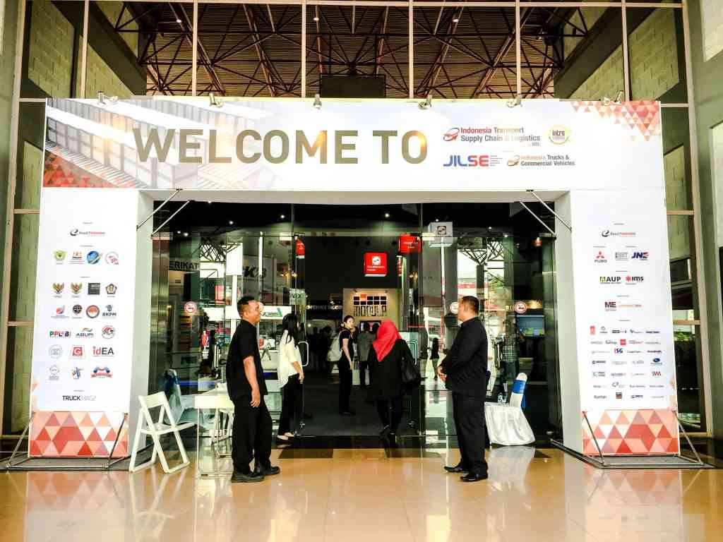 Indonesia Transport Chain & Logistics (ITSCL) 2016 was held on 19th-21st October 2016 at JIExpo Kemayoran, Jakarta